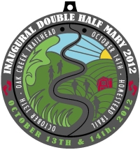 Double Half Mary: 2 Half-Marathons on Consecutive Days
